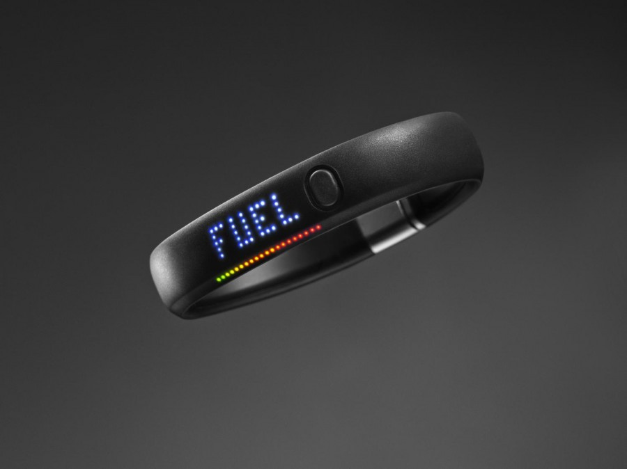 reviews of fitness gadgets from CNET
