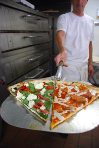 Pauly's Pizza Joint serves up New York pizza By-the-Slice in San Diego""