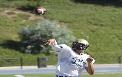 Mesa Football Looking Forward to a Bright Future