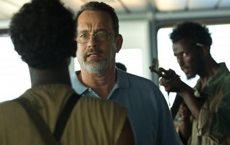 Captain Phillips Academy Award Worthy
