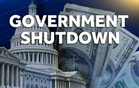 Government shutdown impact