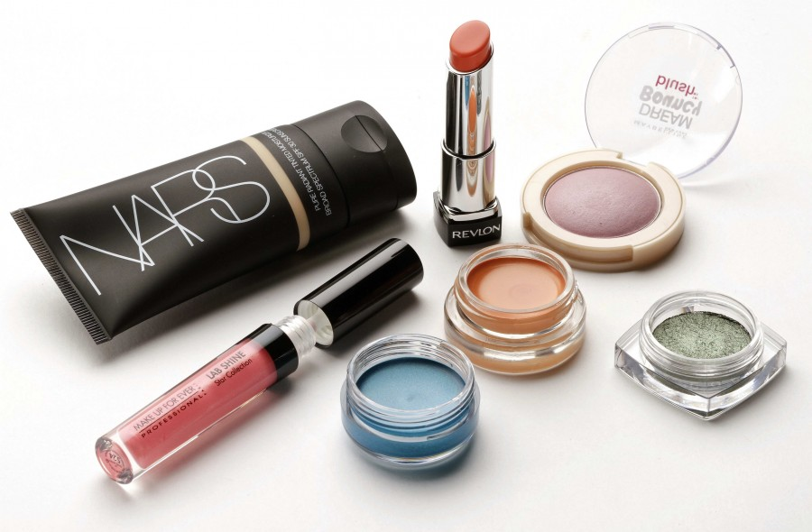 Hot weather calls for makeup that will stay put and look natural