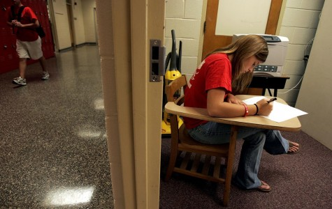 Adderall abuse rising in college student circles