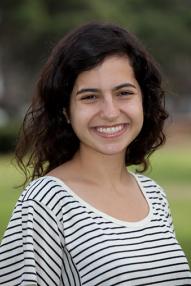 Photo of Rana Tabrizi