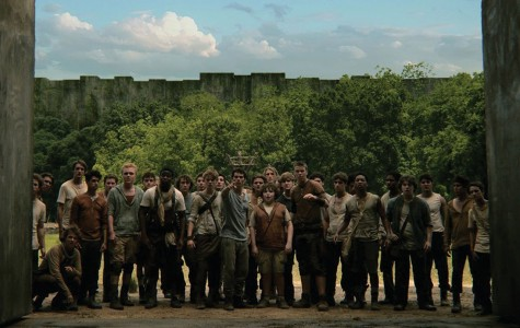 The Maze Runner Did Not Live up to Its Expectations