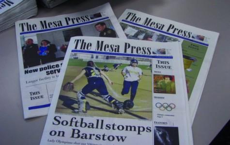 Mesa Press hosts Open House on Nov. 18