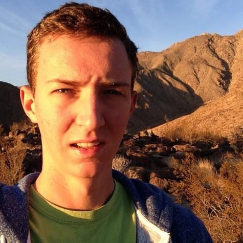 Photo of Caleb Short