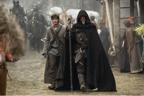 'Seventh Son' fails to captivate moviegoers