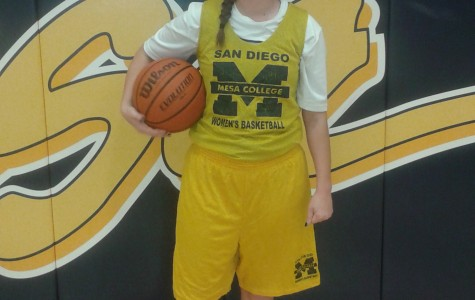 Madison Ramirez displays athletic excellence