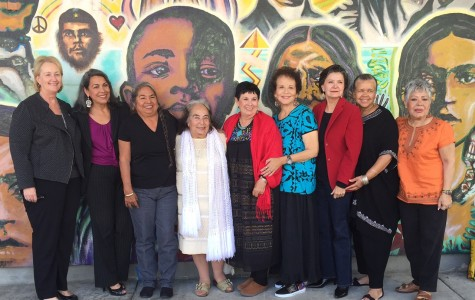 Fourth Annual Gracia Molina de Pick Feminist Lecture Series showcases the resiliency of women