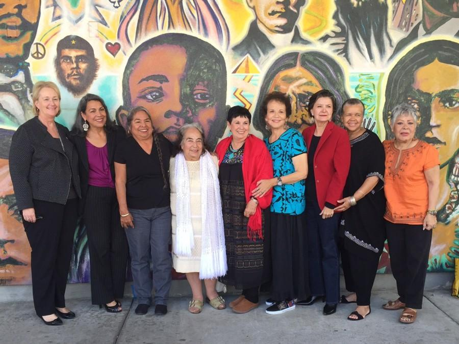 Fourth+Annual+Gracia+Molina+de+Pick+Feminist+Lecture+Series+showcases+the+resiliency+of+women+