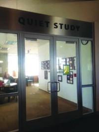 LRC quiet room