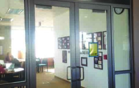 Man allegedly exposes himself in LRC