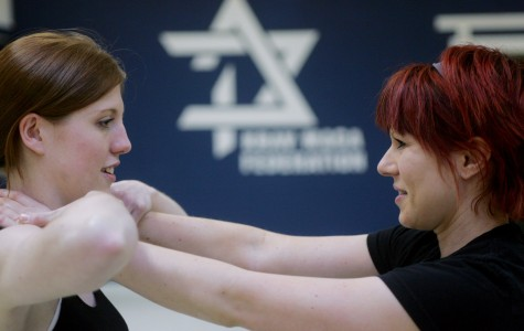 Students utilize self-defense resources