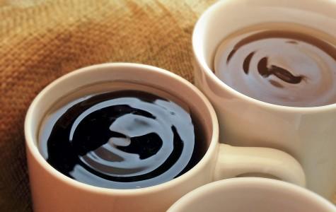 Coffee is life!