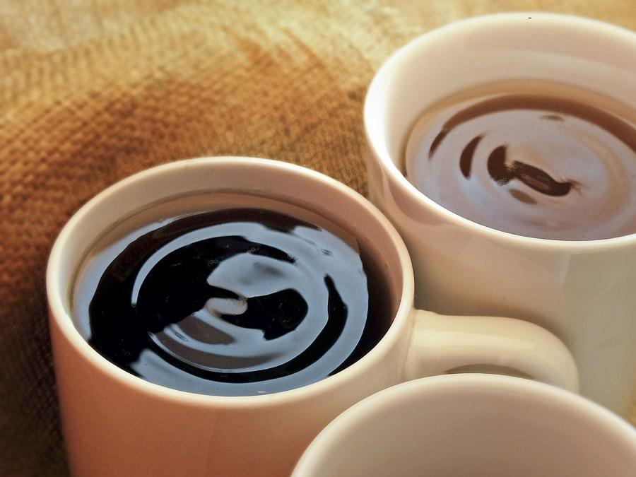 Drink this in: Science has decided coffee is good for you