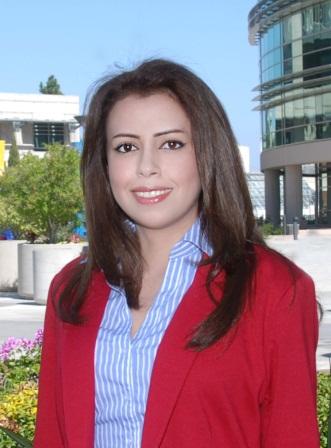 Mesa Student Sarah Taha