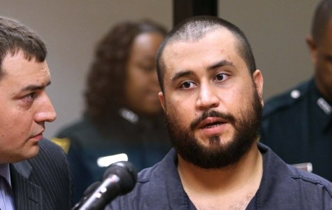 George Zimmerman and his guns