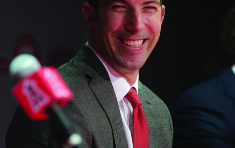 Mesa alumnus Billy Eppler hired as new Angels General Manager