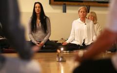 Meditation Room proposed at Mesa
