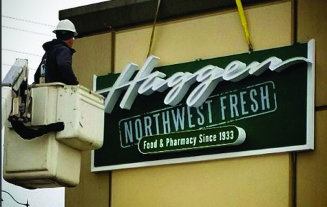 Haggen: Over and Done With