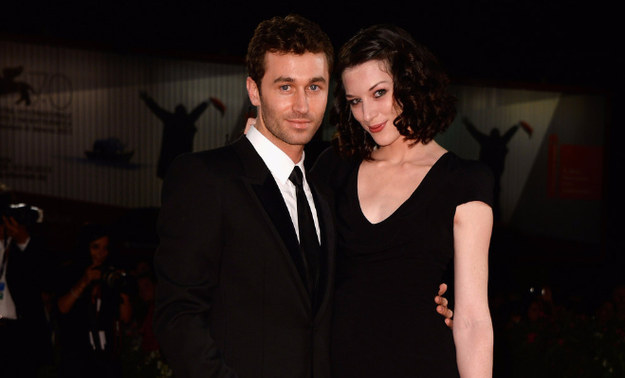 Adult+film+actor+James+Deen+and+his+now+ex-girlfriend+and+fellow+adult+film+actress%2C+Stoya+attending+the+Venice+Film+Festival+in+2013.