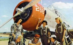 Women's History Month: WASPs at war