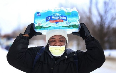 Insufficient water sources cause issues for Flint