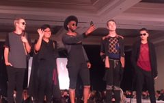 35th Annual Golden Scissors Fashion Show