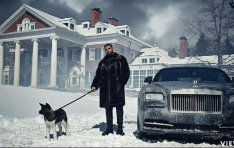 "Drake's new album ""Views"" fails to live up to the hype."