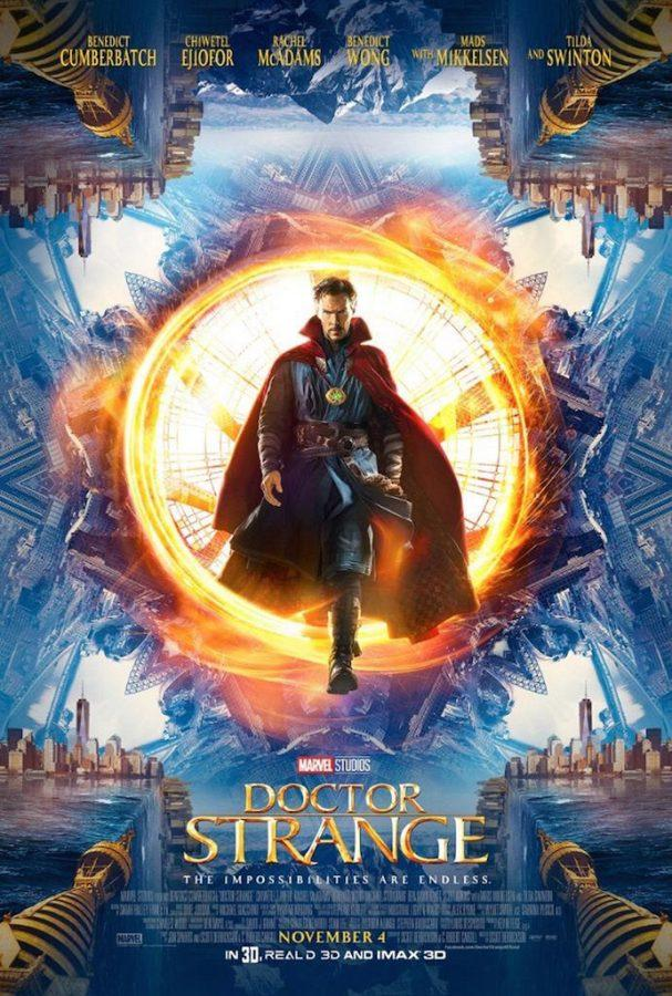 Doctor+Strange.+%28Walt+Disney+Motion+Pictures%29