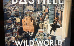 Bastille welcomes you to their 'Wild World'