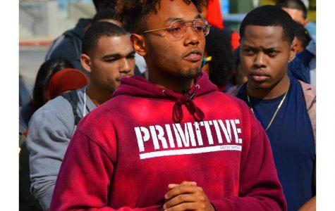 Black History Month kicks off at Mesa College