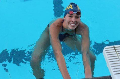 Mesa Student Athlete Finds A Safe Haven