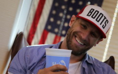 New artist Chase Rice performs sold out shows in San Diego