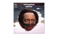 """Thundercat Releases Jazzy """"Drunk"""" Album"""