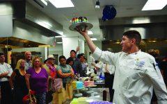 Taste of Mesa brings flavor to campus