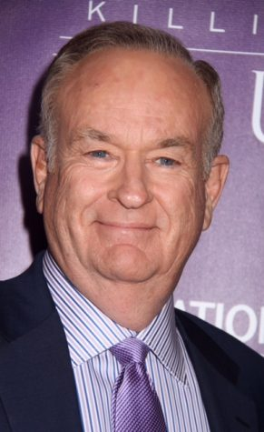 Fox unable to stand by O'Reilly amidst controversy