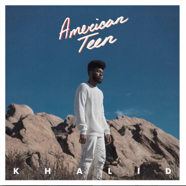 %22American+Teen%22+is+Khalid%27s+debut+album.