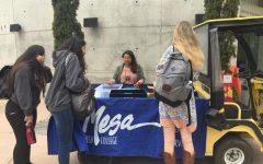 Comfort comes to Mesa College