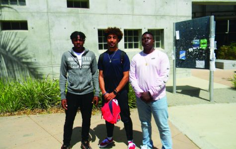 Mesa shows its style on campus