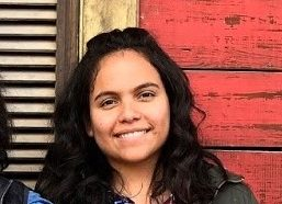 Photo of Mayra Figueroa Vazquez
