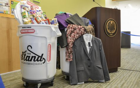 Mesa offers assistance for students in need