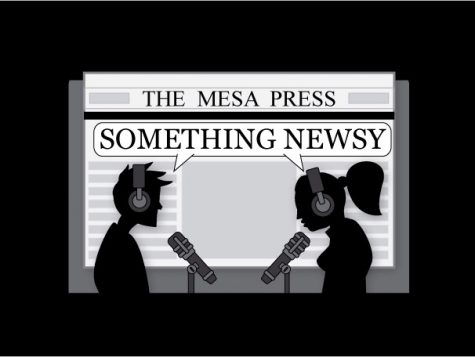 Something Newsy Podcast Ep. 2