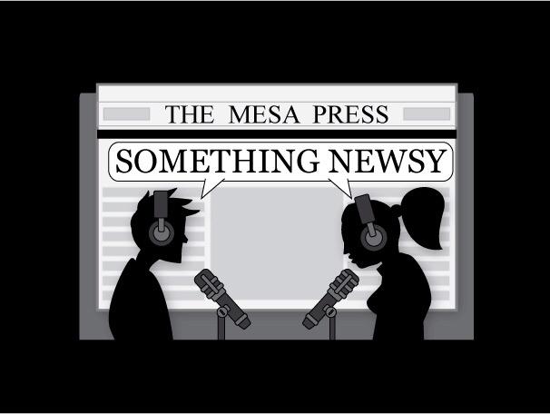 Something Newsy Podcast Ep. 2