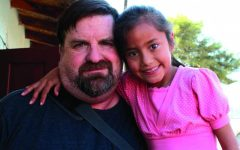 Mesa remembers beloved professor Jeff Berry