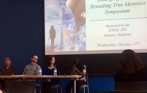 Emerging Voices creates safe space for student struggles