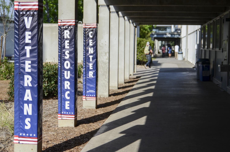 Veterans Celebration Week kicked off yesterday, Nov. 7.