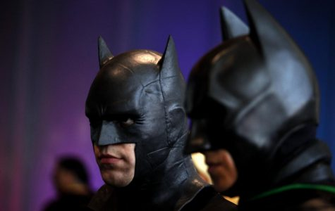Stop making so many superhero movies