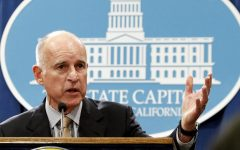 Governor Brown's new idea for a community college